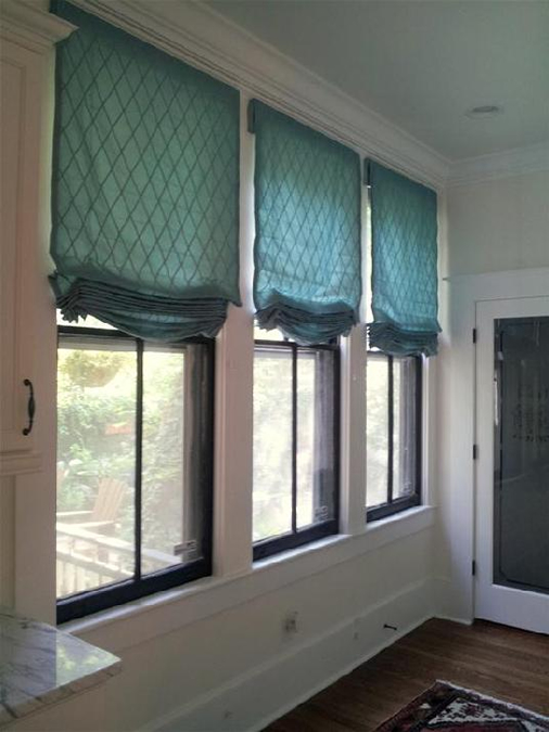 London-Roman-Blinds-Shades