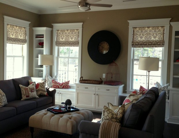 roman-blinds-wilmington-nc